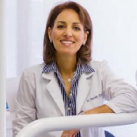 Dr. Maryam Navab