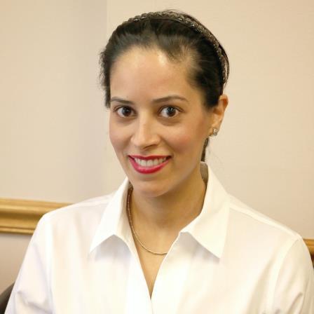 Dr. Maryam Roosta