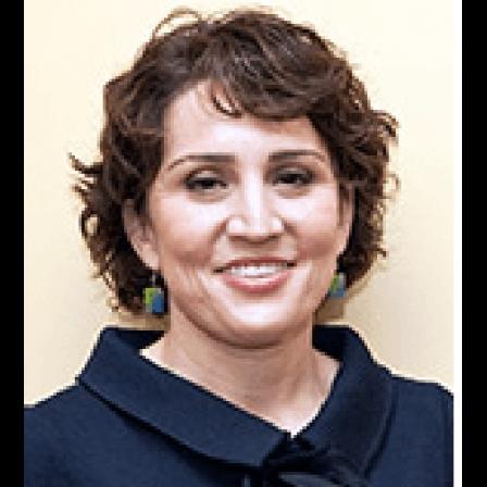 Dr. Maryam Shomali