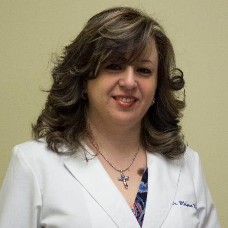 Dr. Maryana F Kirolos