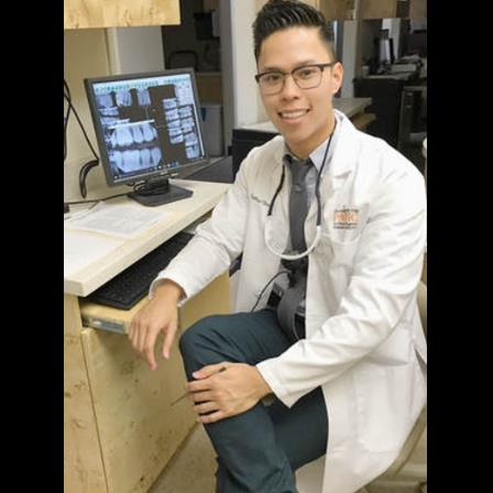 Dr. Mathew J Chow