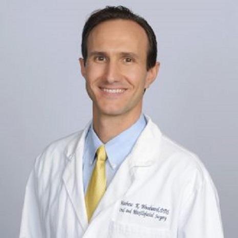 Dr. Mathew K Woodward