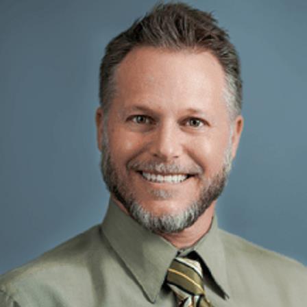 Dr. Matt Diercks