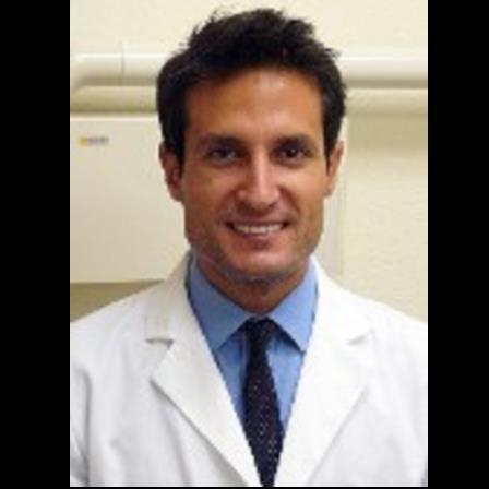 Dr. Matthew A Caligiuri