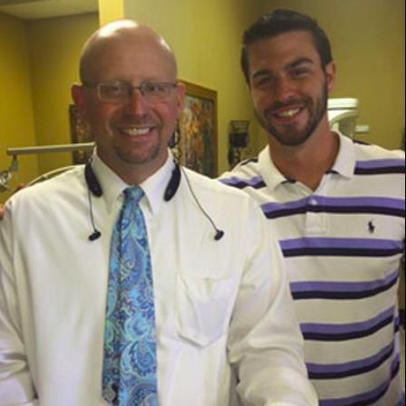 Dr. Matthew J Coker