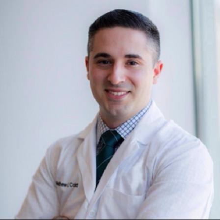 Dr. Matthew Coletti