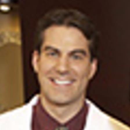 Dr. Matthew D. Cooper
