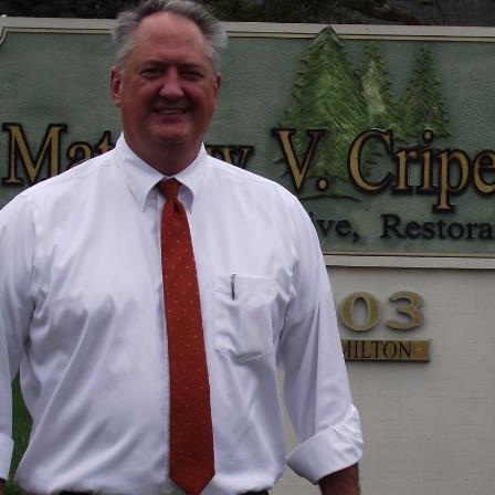 Dr. Matthew V. Cripe