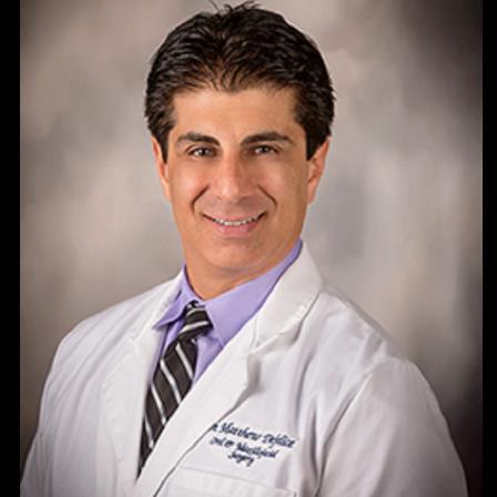 Dr. Matthew A DeFelice