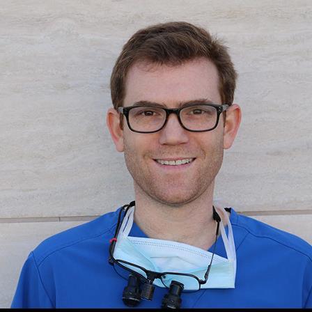 Dr. Matthew Kaufman