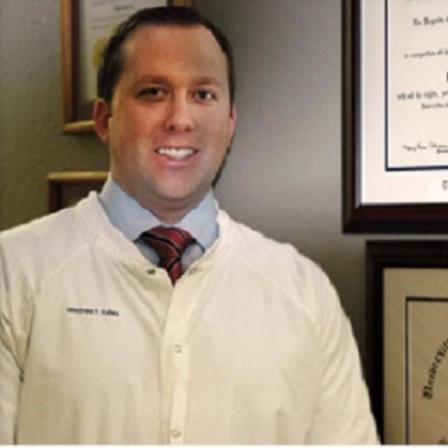 Dr. Matthew P Kelley