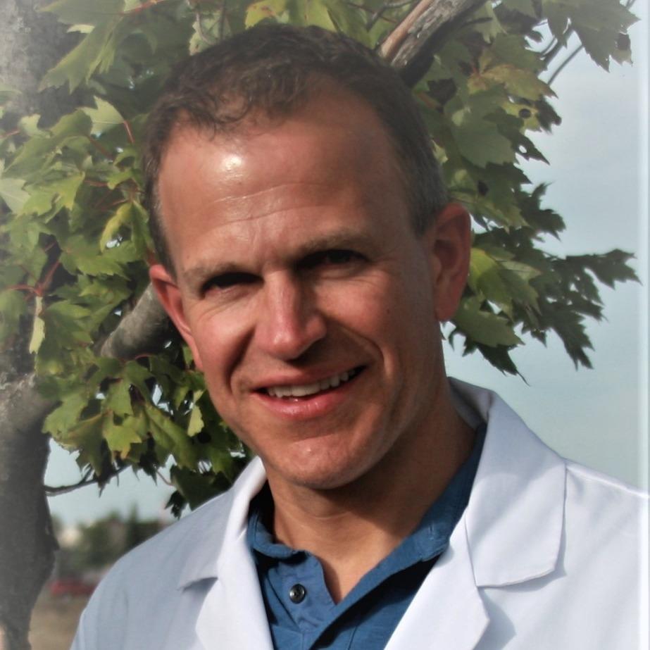Dr. Matthew T. Lubbers