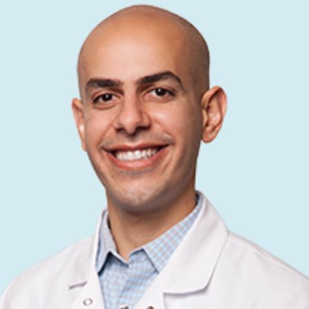 Dr. Matthew N Magar