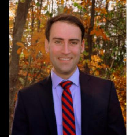Dr. Matthew B May