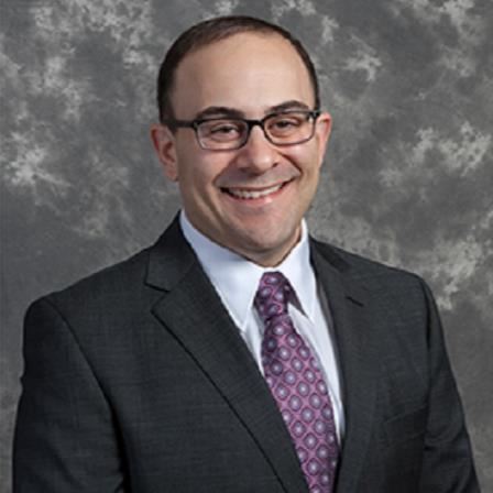 Dr. Matthew J Peluso