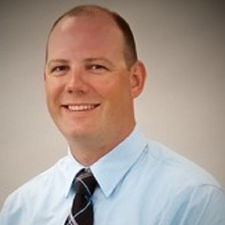 Dr. Matthew Peterson