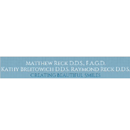 Dr. Matthew R. Reck