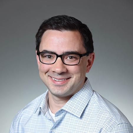 Dr. Matthew P Scoles