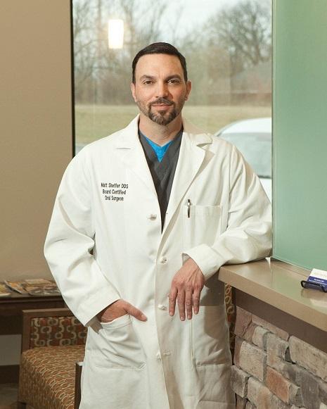 Dr. Matthew W Sheffer