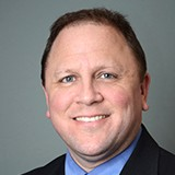 Dr. Matthew Vaillant