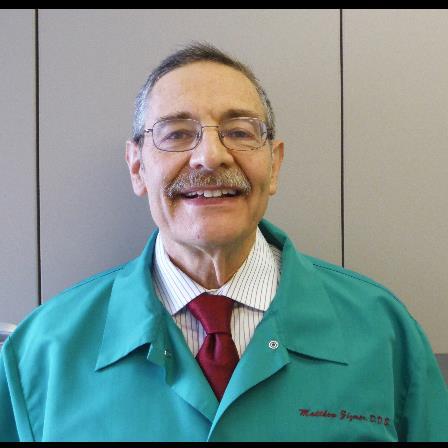 Dr. Matthew L Zizmor