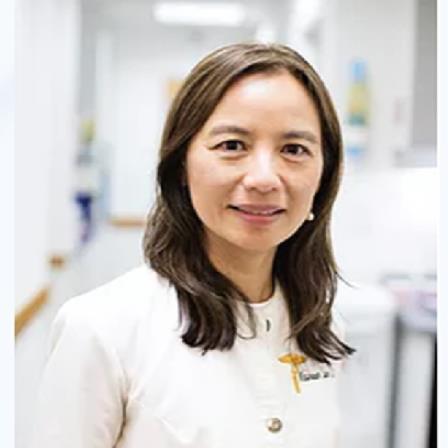 Dr. Maureen Lam