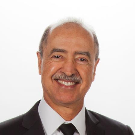 Dr. Max M Ebrahimian