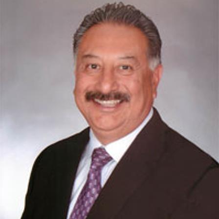 Dr. Max B Martinez