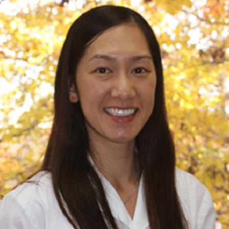 Dr. May W Liu