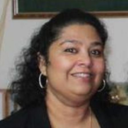 Dr. Maya Paulose