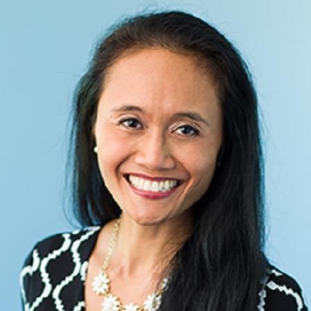 Dr. Maya A Vernon