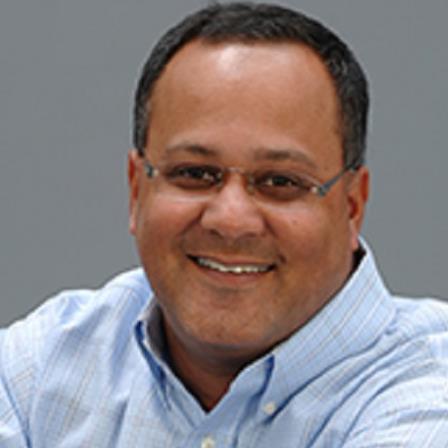 Dr. Mayur M Patel