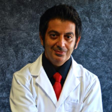 Dr. Maziyar Ghalambor