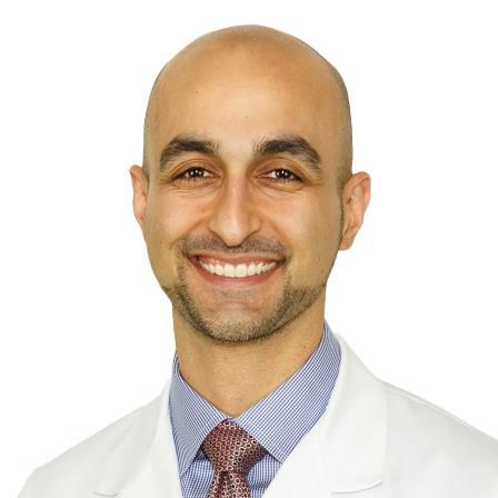 Dr. Mazyar Moshiri
