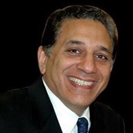 Dr. Medhat N Nashed