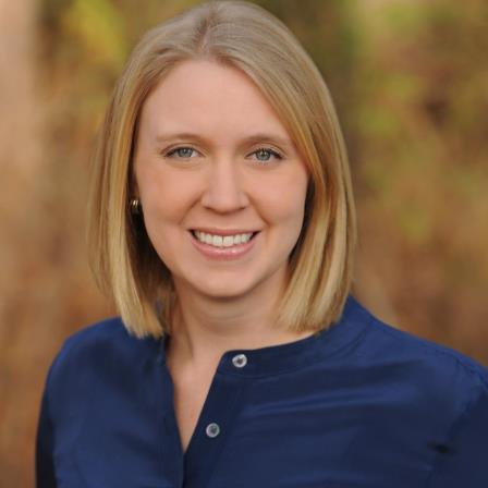Dr. Megan P Flournoy