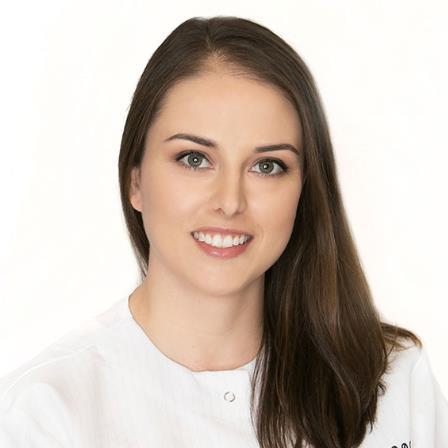 Dr. Megan L Moshea