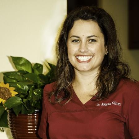 Dr. Megan M Olson