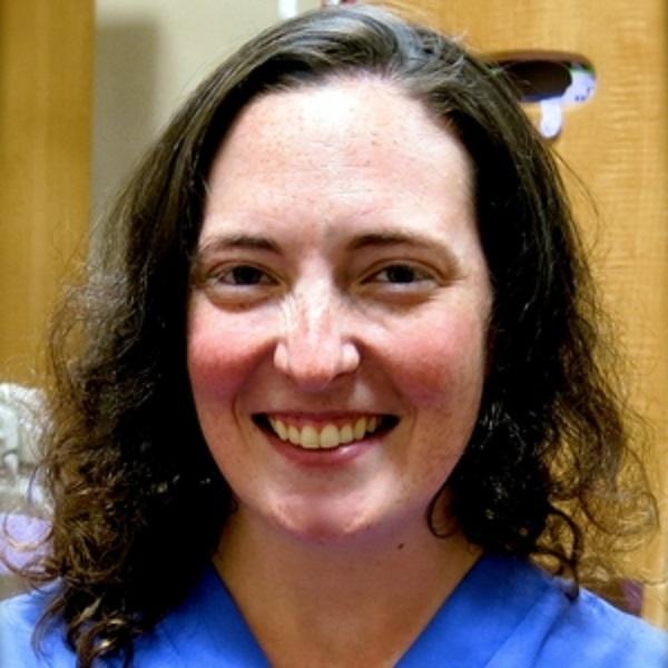 Dr. Meghan E Wilhelmi