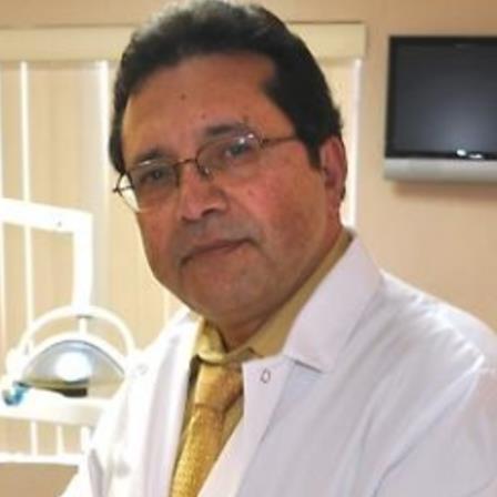 Dr. Mehran Fakheri