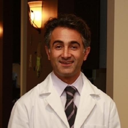 Dr. Mehran Fotovatjah