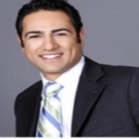 Dr. Mehran Javaherian