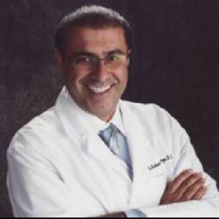 Dr. Mehran A Raza