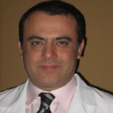 Dr. Mehrdad Fay