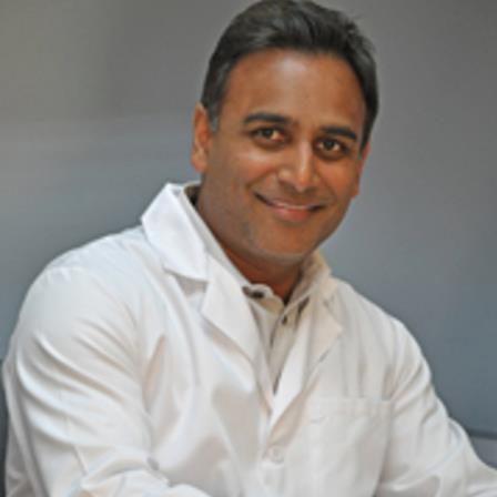Dr. Mehul C. Patel