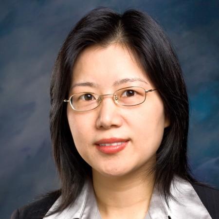 Dr. Mei Lu