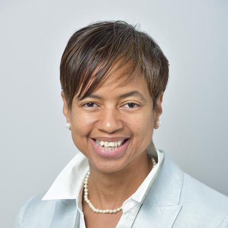 Dr. Melanie E. Mayberry