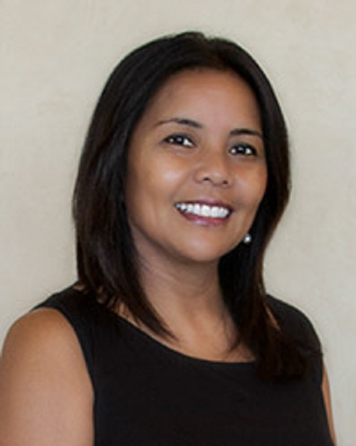 Dr. Melanie B Vallejos