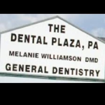 Dr. Melanie Williamson