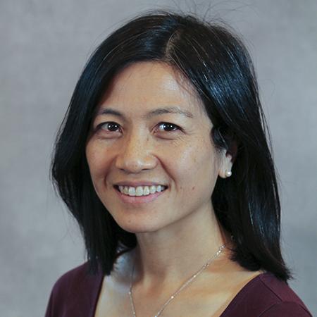 Dr. Melinda J Lee